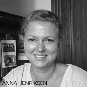 ANNA HENRIKSEN