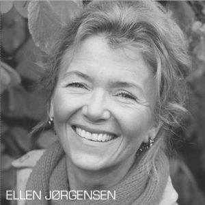 ELLEN ANNETTE JØRGENSEN