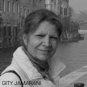 GITY JAMARANI