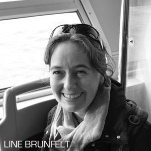 LINE BRUNFELT