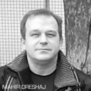 MAHIR DRESHAJ