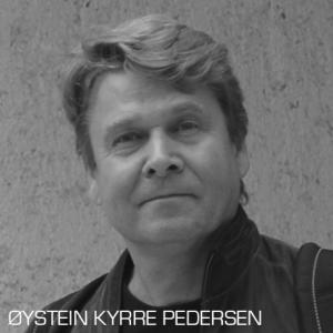 ØYSTEIN KYRRE PEDERSEN